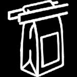 Bagging Logo